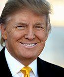2014 Hearing Innovation Expo speaker Donald Trump