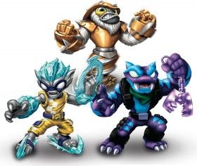 Buy 1 Get 1 Free On Skylanders Swap Force Range