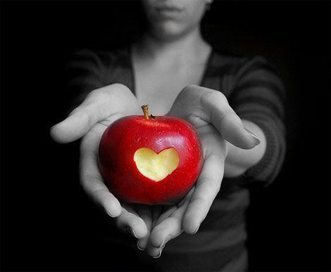 Дарим Сердце на День Святого Валентина! 10 лучших способов!