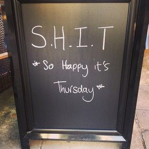 The 21 Funniest Pub Signs In Britain. So true| Must go to page and read all of them
