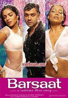 Barsaat Hindi Movie Online - Bobby Deol, Bipasha Basu and Priyanka Chopra. Directed by Suneel Darshan. Music by Nadeem-Shravan. 2005 [U] ENGLISH SUBTITLE