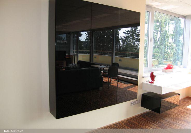 Obývací stěny na míru a levněji?