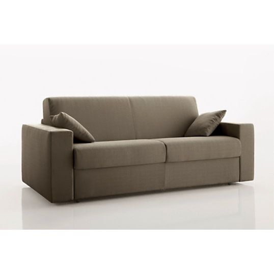 1000 ideas about canap convertible tissu on pinterest canap gris convert - Canape dehoussable convertible ...