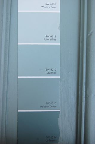 1000 Images About Sherwin Williams Color Rooms On