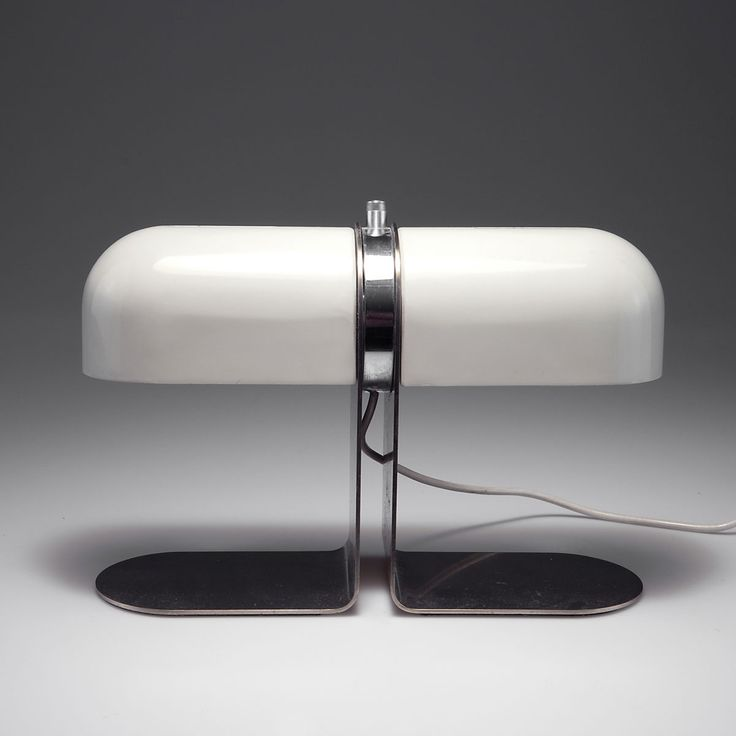 Table lamp. André Ricard (Metalarte, 1973)