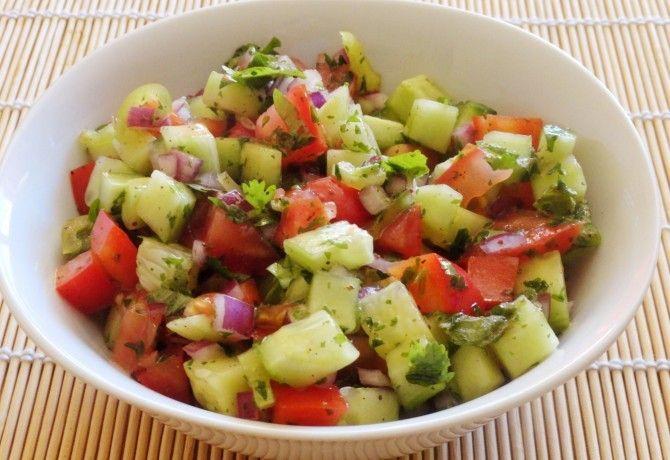 Salátát ennél köretként? 10+1 salátarecept 200 kalóriából   NOSALTY