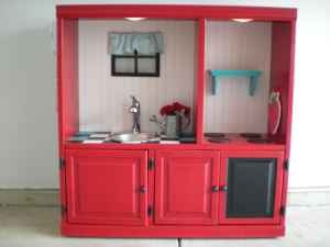 445 best images about Emily s Play Kitchen on Pinterest