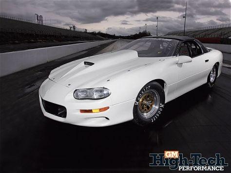 Gm High Tech Performance Magazine Cars Pinterest