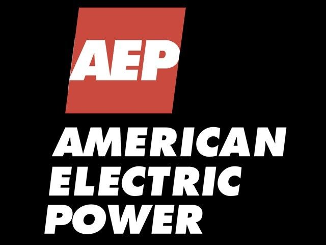 AEP Spokesman Phil Moye estimates a few thousand customers will be without power in the Huntington area around 8 p.m as they repair a line.