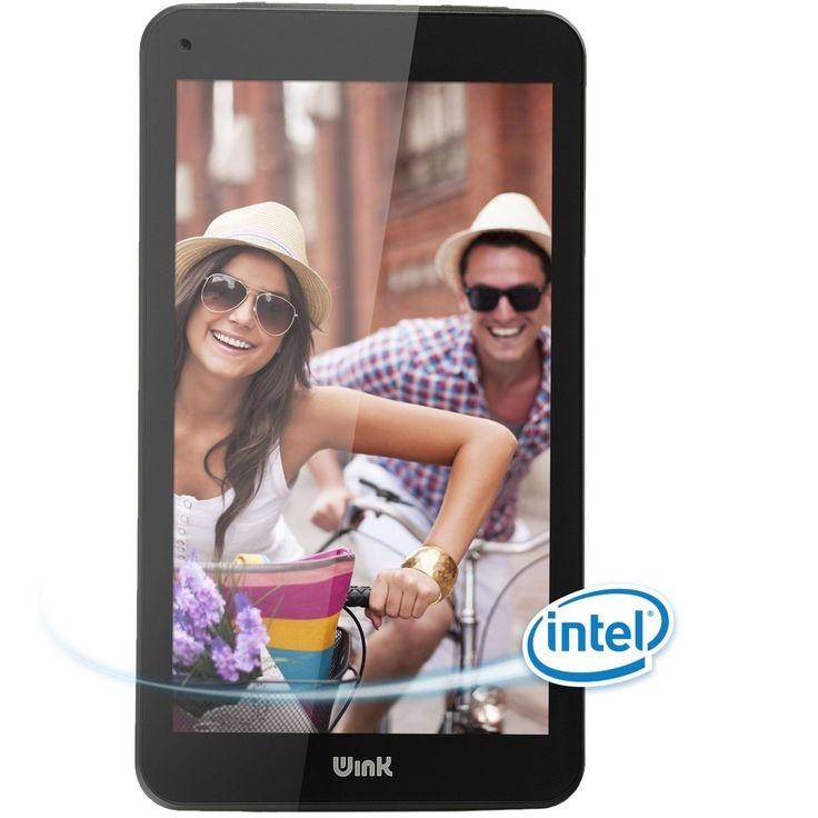 Wink iX7 - o tabletă cu un raport preţ-calitate convenabil . Pentru a fi mereu în pas cu tehnologia, dar şi pentru a fi alături de cei dragi, ai nevoie de un device pe măsură. Dacă vrei să foloseşti un p... http://www.gadget-review.ro/wink-ix7/