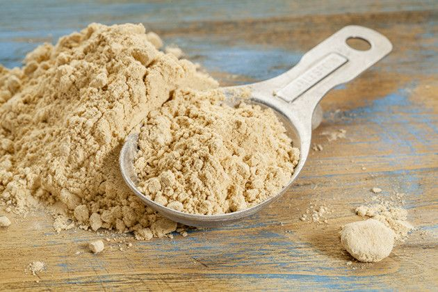 What is Maca Root