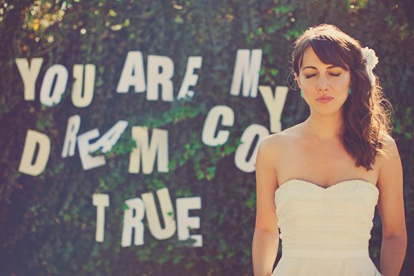 What Wedding Dreams Mean - Wedding Dream Analyzer | Wedding Planning, Ideas & Etiquette | Bridal Guide Magazine