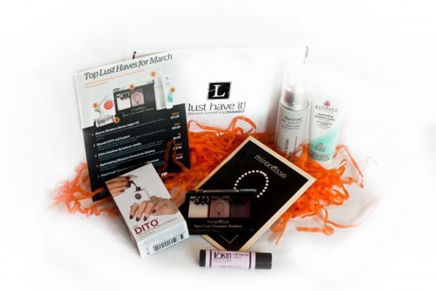 Beauty box: A new way to shop for beauty products in Australia | Meld Magazine