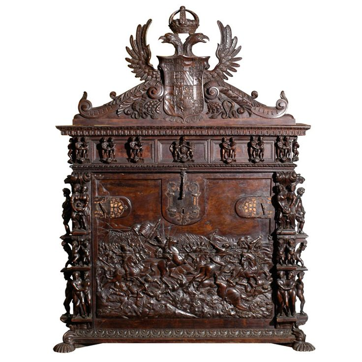 88 best images about classic carvings and motifs on for Spanish baroque furniture