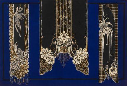 25 best design inspiration images on pinterest arabesque art deco art and mandalas. Black Bedroom Furniture Sets. Home Design Ideas