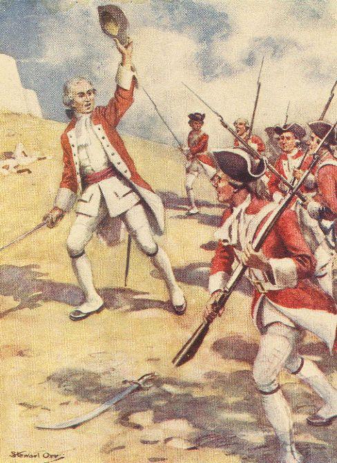 robert clive in the battle of plassey