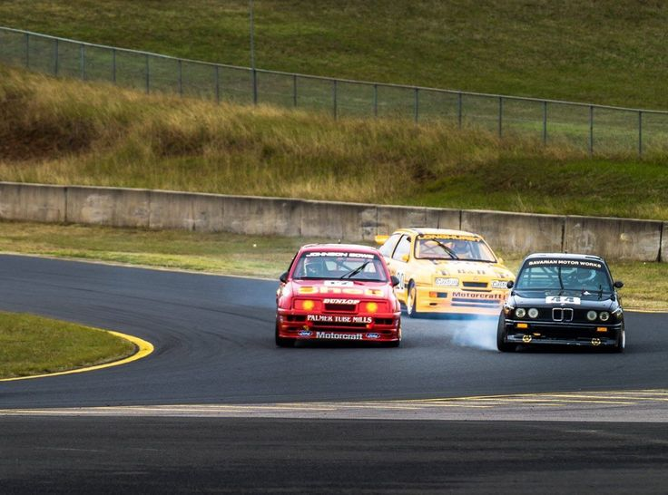 Pin by Steve_K on Australian Touring Car Racing Touring