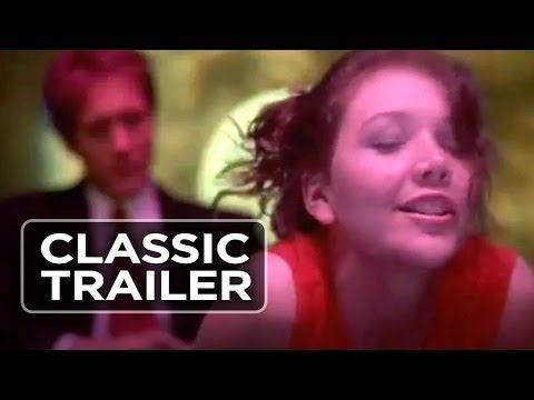 Secretary (2002) Official Trailer - Maggie Gyllenhaal, James Spader Movie HD - YouTube
