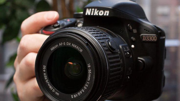 Nikon D3300 review - CNET