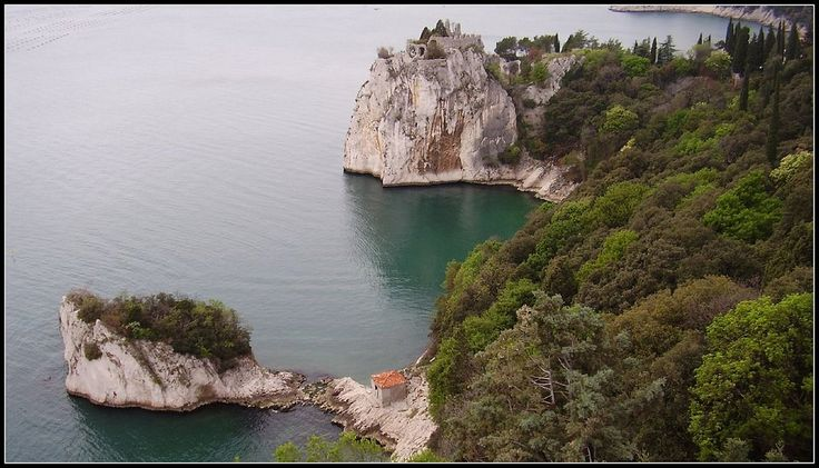 Duino......Trieste