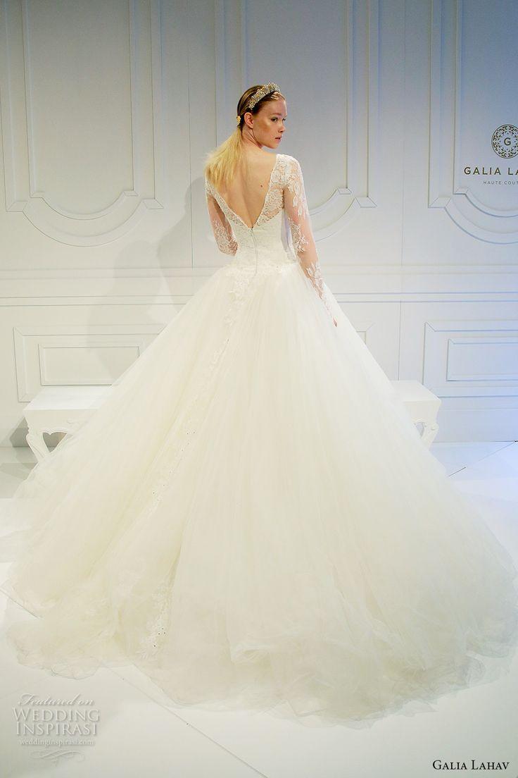 La sposa pandora wedding dress  Pin by Lynn Castro on Couture wedding gowns  Pinterest  Wedding