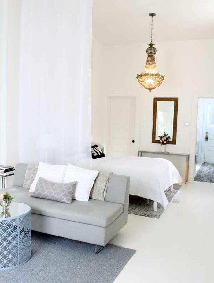 comment bien choisir le voilage ikea blanc pour le salon
