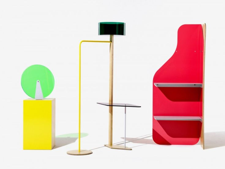 Display Objects By Fabrica