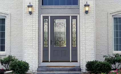 17 Best Images About Front Entry Doors Windows On Pinterest Canada Home Re