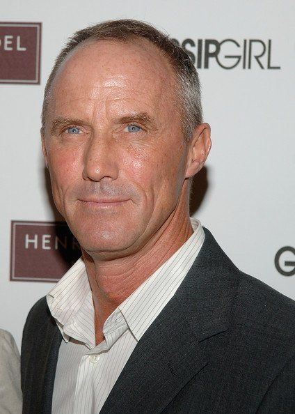 Robert John Burke attends the Henri Bendel and YSL Beaute celebration of