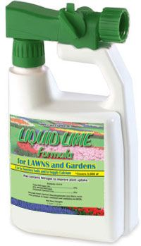 Liquid Lime for Lawn | Nature's Lawn