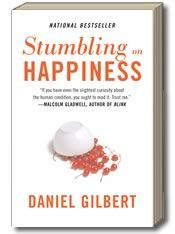 Dan Gilbert's Stumbling on Happiness brilliantly describes all that science has to tell us about the uniquely human endeavor to envision the future, and how likely we are to enjoy it when we get there. FUNNY! AMAZING TED talk too.