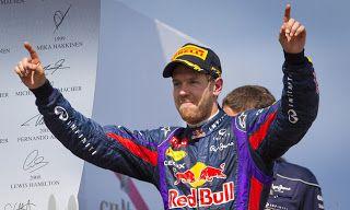 MAGAZINEF1.BLOGSPOT.IT: Vettel estende il suo contratto con Red Bull fino al 2015