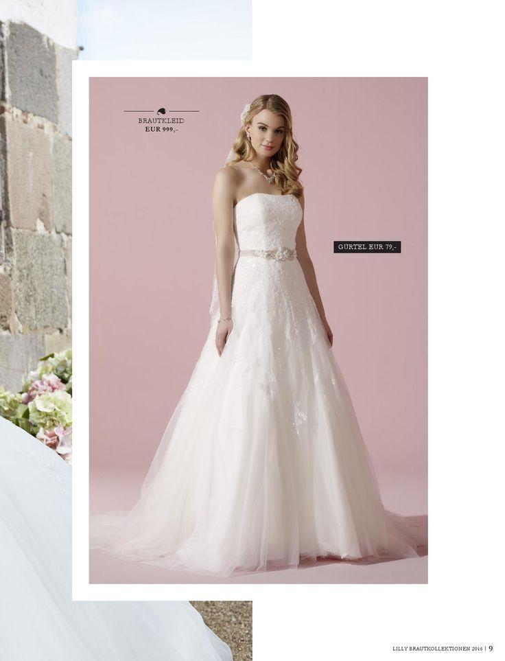 LILLY bietet 4 atemberaubende Brautmoden-Kollektionen, wunderschöne Festmode für Brautjungfern, sowie bezaubernde Kindermode für Blumenkinder.