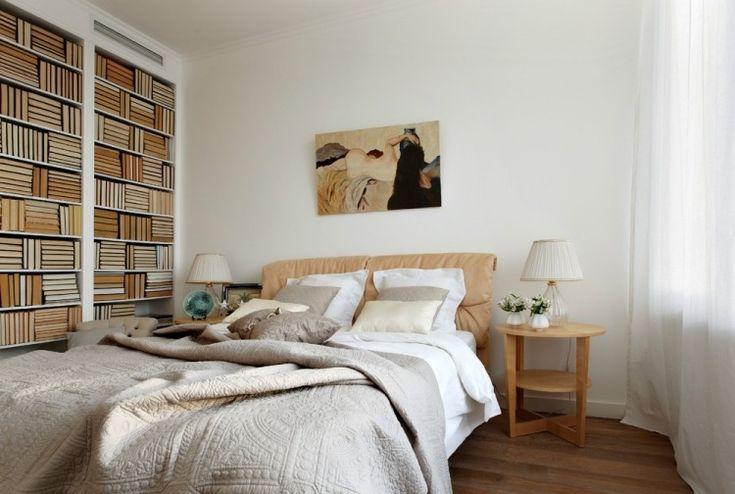 Déco chambre adulte: 57 idées fascinantes à emprunter!  Deco ...