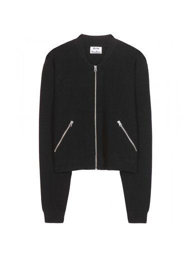 Olympia Jacket www.sellektor.com