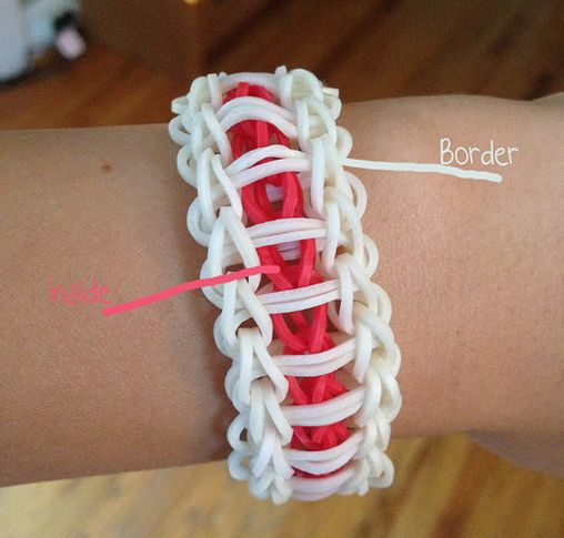 15 best mikki ferrugiaro images on pinterest bead weaving beading cool mom picks how to make or buy the coolest rainbow loom bracelet patterns the ultimate guide fandeluxe Images