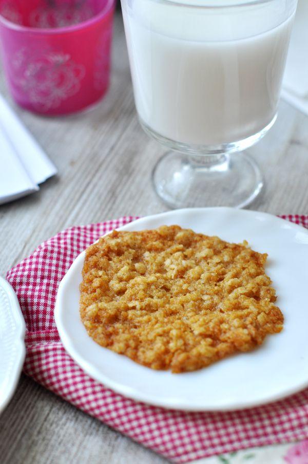 Diós korongok kókuszitallal - tejmentes édesség tejallergiásoknak is!