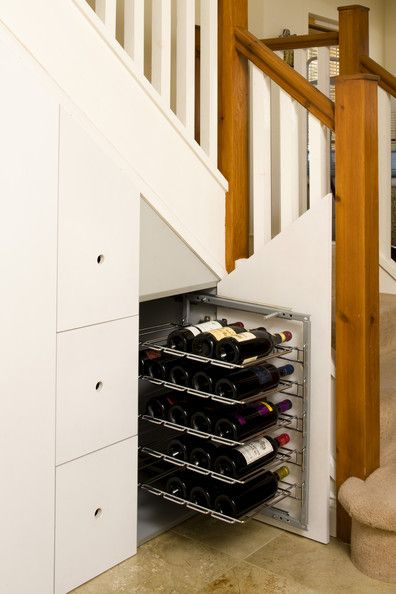 Small Space Stairs Photos