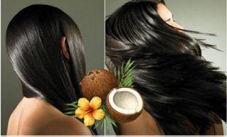 Manfaat VCO Untuk Kecantikan Rambut
