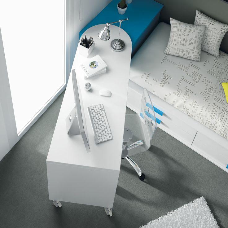 Despliega tu imaginación en las camas plegables de Muebles Ros