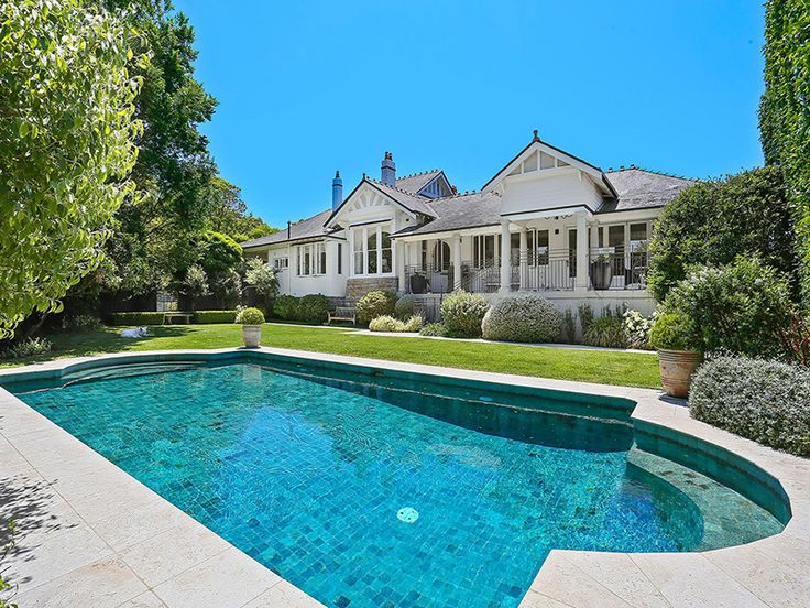 Sydney house prices are the most expensive in the country with the Harbour City now home to eight of the top ten most expensive suburbs in Australia.