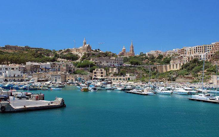 Gozo, Malta: all quiet on the waterfront - Telegraph
