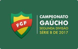 Tribuna Esportiva RS: Nesse Final de Semana começa a Segundona Gaucha