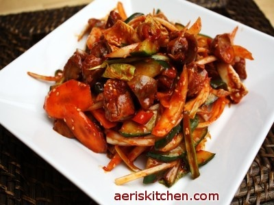 Sweet & Sour Sea Snail Dish. Contact me via email kelly.vdelta@gmail,com to see the best price!