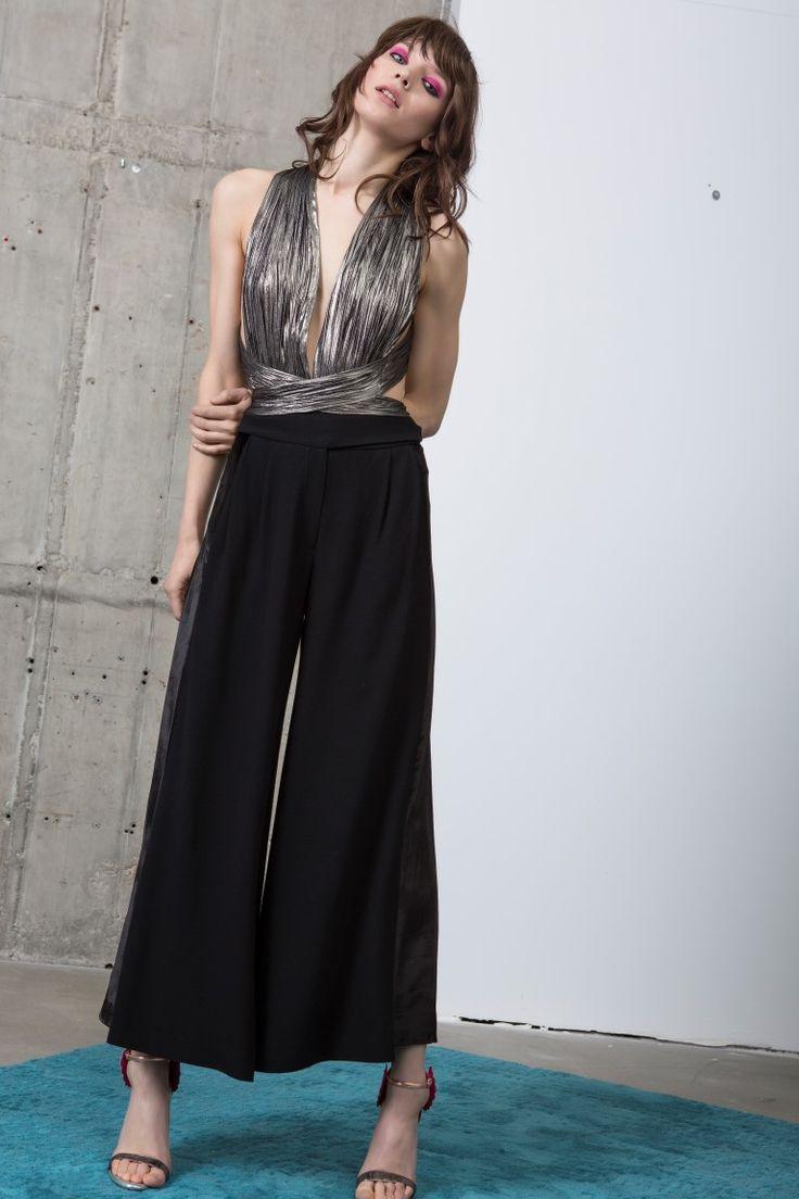 FARAH body + MIRI pants