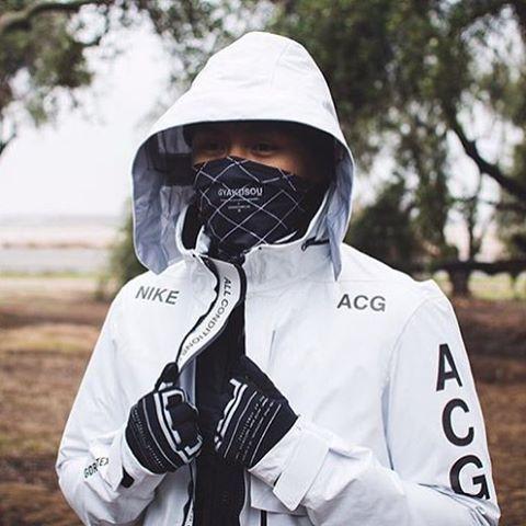 Need this ACG jacket #nike #acg #jacket #undercoverlab #acronymjutsu #nyc #paris…