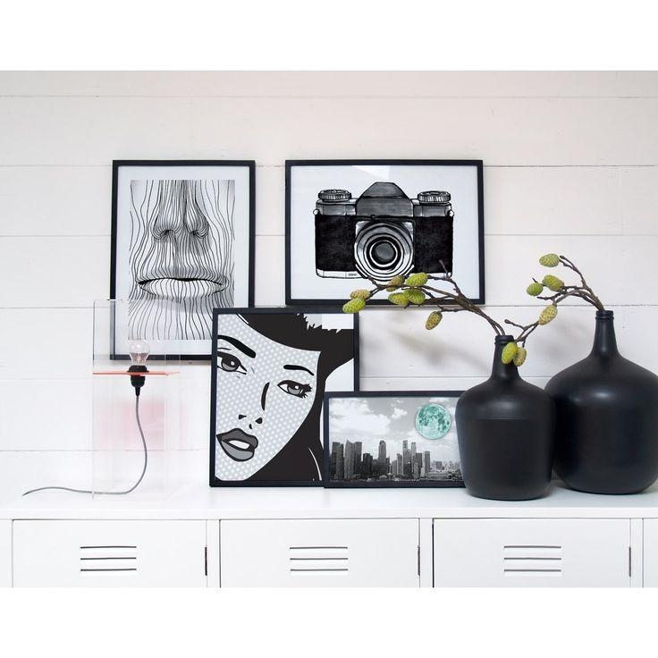 41 best Inspiratie woonaccessoires images on Pinterest Candy - dekoration für küche