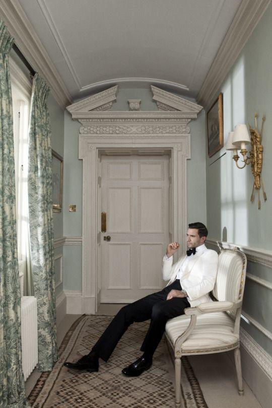 gentlemansessentials:  Style I     Gentleman's Essentials