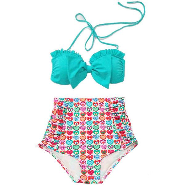 Best 25+ Retro high waisted bikini ideas on Pinterest ...