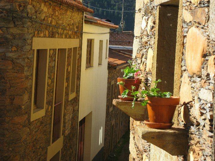 Schist Village   Aldeia do Xisto Janeiro de Cima